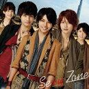 バィバィDuバィ〜See you again〜/A MY GIRL FRIEND(初回盤F CD+DVD)(菊池風磨ソロ曲カップリング収録)