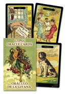 Gypsy Oracle Cards