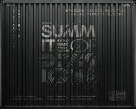 ヒプノシスマイクーDivision Rap Battle-7th LIVE≪SUMMIT OF DIVISIONS≫【Blu-ray】 [ (V.A.) ]