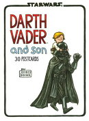 DARTH VADER AND SON:30 POSTCARDS