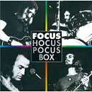 【輸入盤】Hocus Pocus Box (13CD)