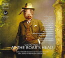 【輸入盤】At The Boar's Head: Borowicz / Warsaw Chamber Opera Lemalu +vaughan-williams: Riders To The Sea