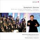 【輸入盤】『交響的舞曲集』 クラモー&ザクセン管楽フィル