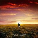 FIND MY PLACE(初回限定CD+DVD)