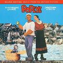 【輸入盤】Popeye (Music From Motion Picture) (Dled)