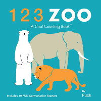 123Zoo:ACoolCountingBook[Puck]