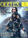 Cinefex(number 45) 日本版 ローグ・ワン/スター・ウォーズ・ストーリー/ミス・ペレグリン