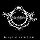 【輸入盤】Wings Of Antichrist
