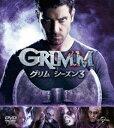 GRIMM/グリム シーズン3 バリューパック [ デヴィッド・ジュントーリ ] ランキングお取り寄せ