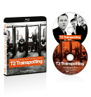 T2 トレインスポッティング ブルーレイ&DVDセット【Blu-ray】