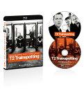 T2 トレインスポッティング ブルーレイ&DVDセット【Blu-ray】 [ ユアン・マクレガー ]