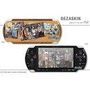 デザスキン 「英雄伝説 碧の軌跡」 -特務支援課活動記録ー for PSP-3000