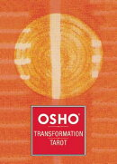 Osho Transformation Tarot: 60 Illustrated Cards and Book for Insight and Renewal