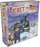 チケット・トゥ・ライド:北欧の国々 日本語版
