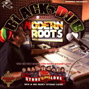 RORY STONE LOVE MODERN ROOTS BLACK DUB [ ローリー ]