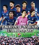 横浜F・マリノス イヤーBlu-ray 2017【Blu-ray】