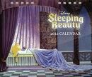 卓上 眠れる森の美女 2015年 カレンダー