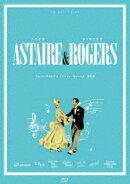 フレッド・アステア生誕120年記念 アステア&ロジャース傑作選 ブルーレイセット【Blu-ray】