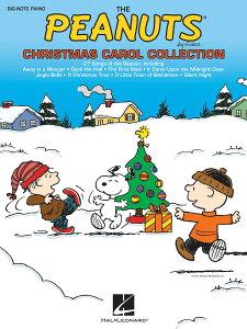 【輸入楽譜】ピーナッツ: クリスマス・キャロル・コレクション