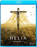 HELIX -黒い遺伝子ー SEASON2 ブルーレイ コンプリートパック【Blu-ray】