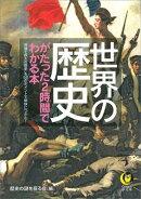 世界の歴史がたった2時間でわかる本