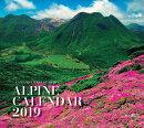 ALPINE CALENDAR(2019)