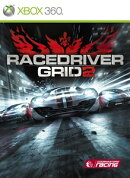 RACE DRIVER GRID 2 Xbox360版
