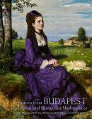 「ブダペストーヨーロッパとハンガリーの美術400年」展覧会図録