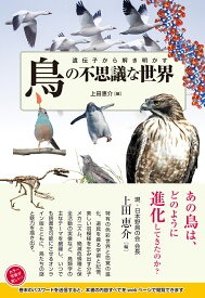 遺伝子から解き明かす鳥の不思議な世界 [ 上田 恵介 ]