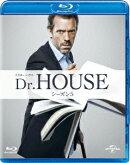 Dr.HOUSE/ドクター・ハウス シーズン5 ブルーレイ バリューパック【Blu-ray】