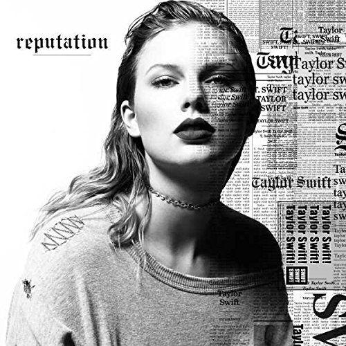 【輸入盤】Reputation [ Taylor Swift ]
