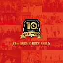 the BEST HIT GMA (初回限定盤 CD+DVD)