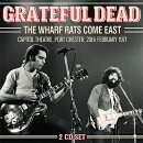 【輸入盤】Wharf Rats Come East