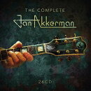 【輸入盤】Complete Jan Akkerman (26CD)