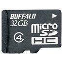 防水仕様 Class4対応 microSDHC 32GB