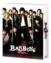 劇場版「BAD BOYS J -最後に守るものー」BD豪華版【初回限定生産】【Blu-ray】 [ 中島健人 ]