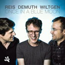 【輸入盤】Once In A Blue Moon