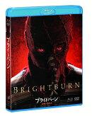 ブライトバーン/恐怖の拡散者【Blu-ray】