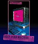 UGLY PINK MACHINE file1【Blu-ray】