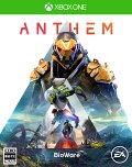 【予約】Anthem 通常版 XboxOne版