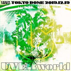 UNSER TOUR at TOKYO DOME(初回生産限定盤) [ UVERworld ]