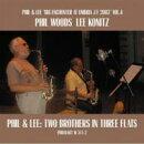 【輸入盤】Phil & Lee : Two Brothers In Three Flats