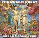 THE DREAM QUEST (数量限定)【アナログ盤】