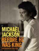 ヤング・マイケル・ジャクソン写真集