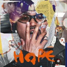 HOPE [ 心之助 ]