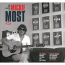 【輸入盤】Pop Genius Of Mickie Most