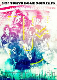 UNSER TOUR at TOKYO DOME [ UVERworld ]