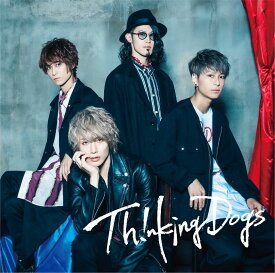 SPIRAL (初回限定盤 CD+DVD) [ Thinking Dogs ]