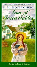 ANNE OF GREEN GABLES:GREEN GABLES #1(A)