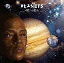Planets [ ジェフ・ミルズ&ポルト・カサダムジカ交響楽団 ]